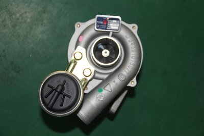 Turbina-turbosuflanta Dacia Logan,Renault 1.5 dci