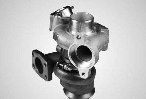 Turbina (turbosuflanta) pt Citroen --1.6 HDi --