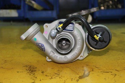 Turbina (turbosuflanta) pt Citroen C1, C2 , C3 ,Xsara --1.4 HDi --