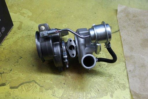 Turbina (turbosuflanta) pt .JUMPER , DUCATO , BOXER cu motoare 2.2 D --71789727,0375k7,9659765280