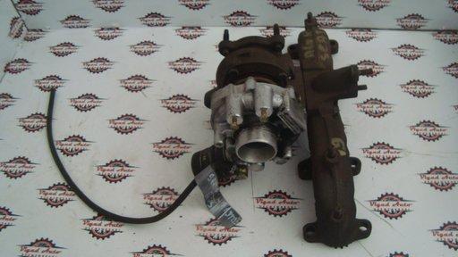 Turbina VW / Seat / Skoda / Audi motor 1.9Tdi cod piesa 038145701f