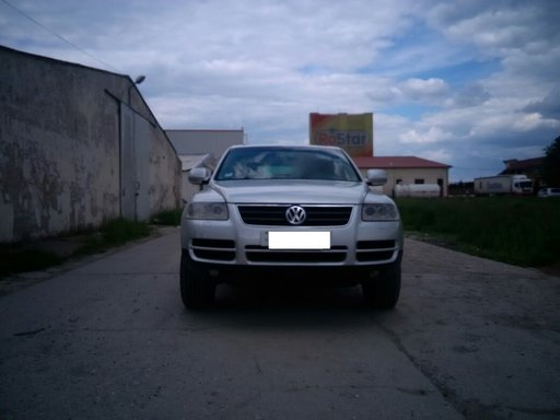 Turbina VW Touareg 2.5 tdi BAC Turbo Touareg 2.5 t
