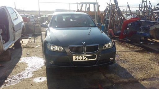 Turbine BMW Seria 3 E90 motor 2.0 diesel 163CP cod M47N2