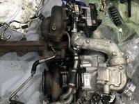 Turbine BMW X5 / X6 , 3.0/4.0 D , 313CP Rulata 35.000 km
