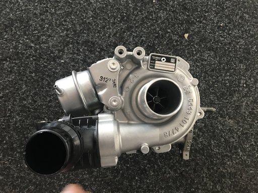 Turbine Renault megane 3 1,6 dci 130 CP - COD 54389700018 Produse noi