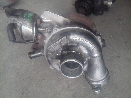 Turbo Garrett Mazda 3 motor 1.6 80Kw