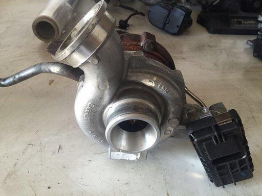 Turbo mercedes sprinter w906 motor 2.2 cdi 211 311 511 cod turbina A6460900480 alternator