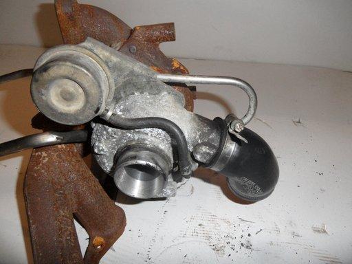 Turbo Opel 1,7 clasic