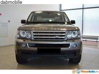 Turbo pt Ranger Rover Sport din 2007 - 2.7 diesel