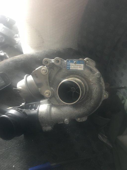 Turbo Renault trafic 1.6 dCi
