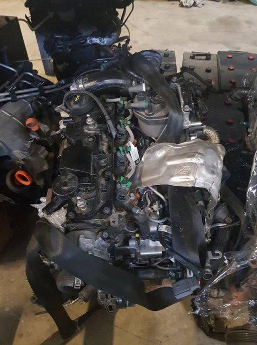 Turbo Turbina 1.6 HDI / 1.6 TDCI euro 5 90 CP