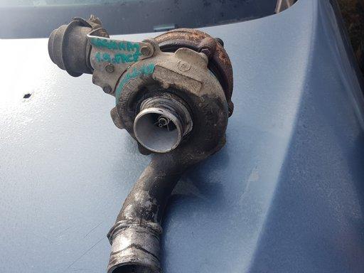 Turbo turbina turbosuflanta Renault Laguna 2 facel