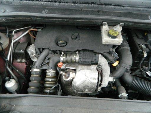 Turbosuflanta 1.6 hdi 112 cp citroen peugeot 2012