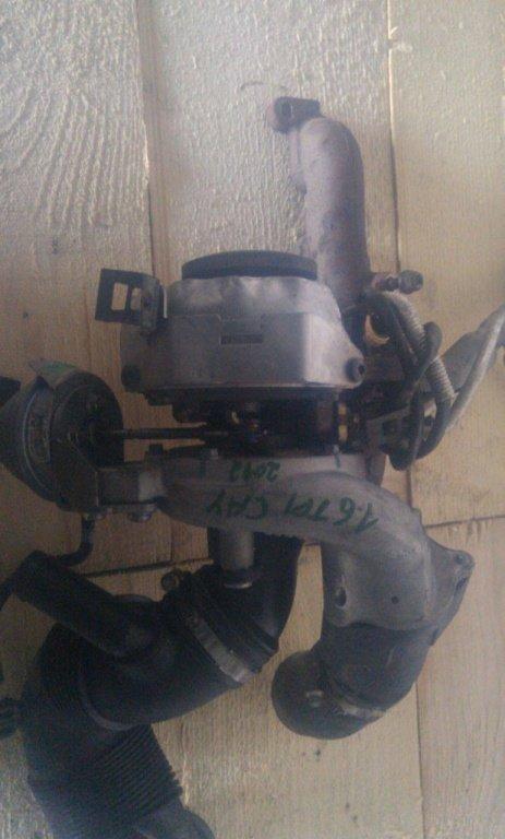Turbosuflanta 1.6 tdi cay 03L253016t audi a3 vw beetle caddy 3 golf 6 golf plus passat 3c2 octavia leon