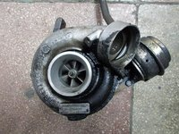 Turbosuflanta Mercedes-Benz ML270CDI 120KW 2002 A6120960299