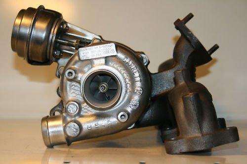 Turbosuflanta Volkswagen 1.9 TDI