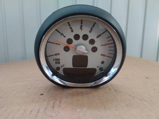 Turometru Mini R56