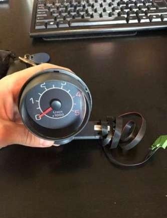 Turometru smart diesel nou original