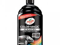 Turtle Wax Polish Negru New Formula 500ML