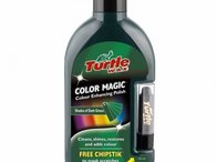 Turtle Wax Polish Verde Inchis+ Stick 500ML