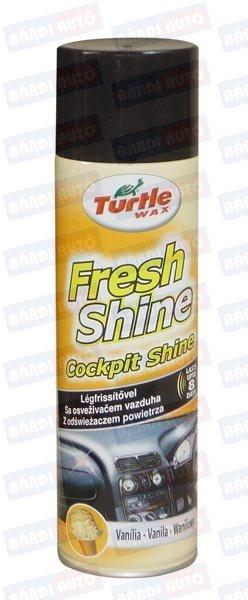 TURTLE WAX Spray intretinere bord-vanilie