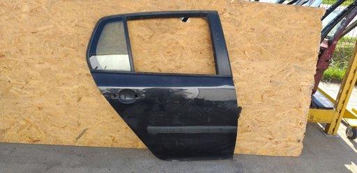 Ușă dreapta spate goală VW Golf 5 hatchback , an fabricatie 2005