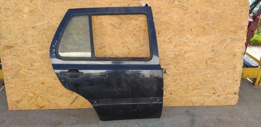 Ușă dreapta spate goală VW Golf III hatchback,an fabricatie 1994