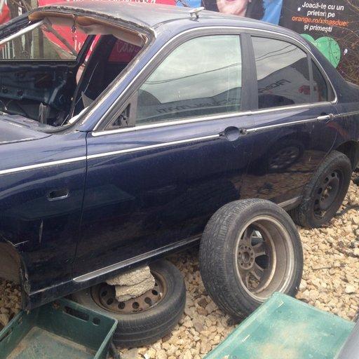 Uși fata +spate Rover 75