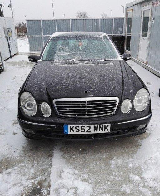 Uși Mercedes e class w211