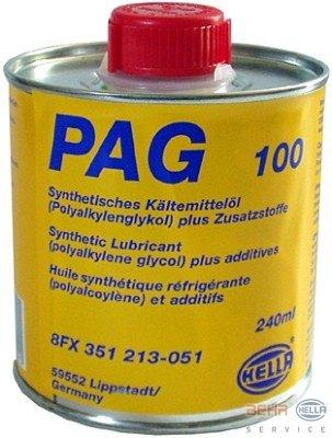 Ulei compresor clima PAG 100