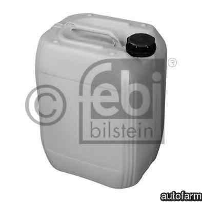 Ulei cutie automata AUDI A4 (8EC, B7) FEBI BILSTEIN 38936