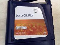 Ulei Dacia oil plus Extra 10W40 6001999712 4L