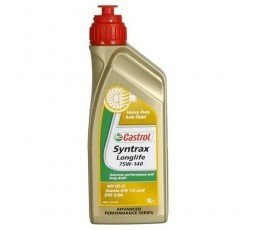 Ulei diferential 75w140 - CASTROL Syntrax Long Life - 1l