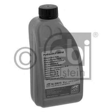 Ulei hidraulic MERCEDES C-CLASS Combi (S202) (1996 - 2001) FEBI BILSTEIN 02615 - piesa NOUA