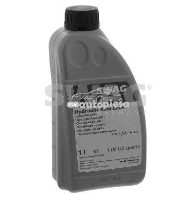 Ulei hidraulic pentru suspensie SWAG LHM+ 1 L 64924704 - piesa NOUA