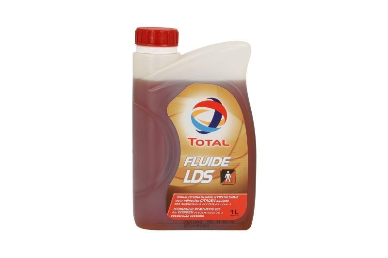 Ulei hidraulic total fluide lds 1L dedicat citroen,peugeot