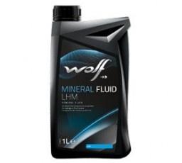 Ulei hidraulic - WOLF LHM - 1l