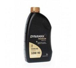 Ulei motor 10w40 - DYNAMAX PREMIUM Benzina PLUS - 1l