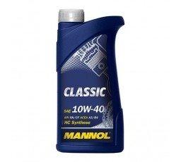 Ulei motor 10w40 - MANNOL CLASSIC - 1l