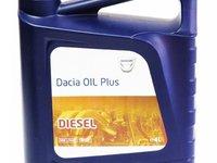 Ulei motor Dacia Oil Plus Diesel 10W-40 4L