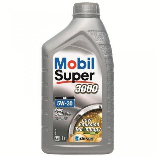 Ulei motor Mobil Super 3000 XE 5W-30 1L