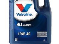 Ulei motor Valvoline All Climate 10w40 5L PROMOTIE