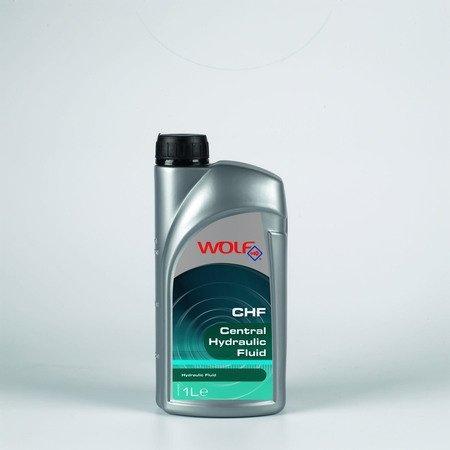 Ulei servo 1L WOLF Central Hydraulic Fluid