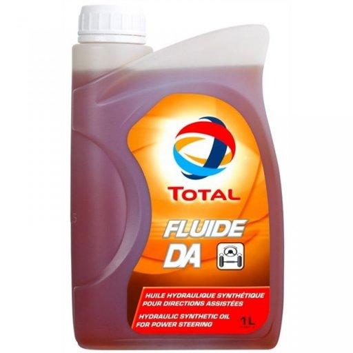 Ulei servodirectie Total Fluide DA 1L