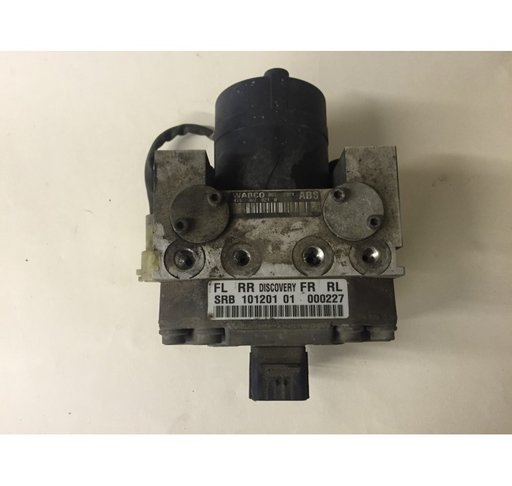 Unitate ABS Land Rover Discovery II 2001 2.5 Diesel Cod Motor 10 P, 15 P 139 CP