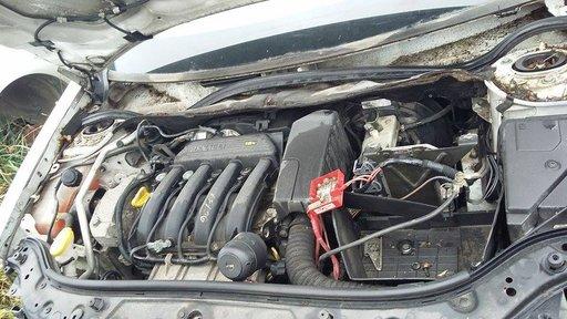 Unitate ABS Renault Megane 2 1.4 16 V 2004