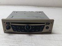 Unitate audio și GPS Renault Scenic 2 an 2003-2008 cod produs 281156238rt