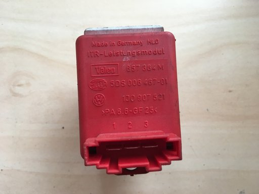 Unitate control clima Ford Galaxy 1J0907521