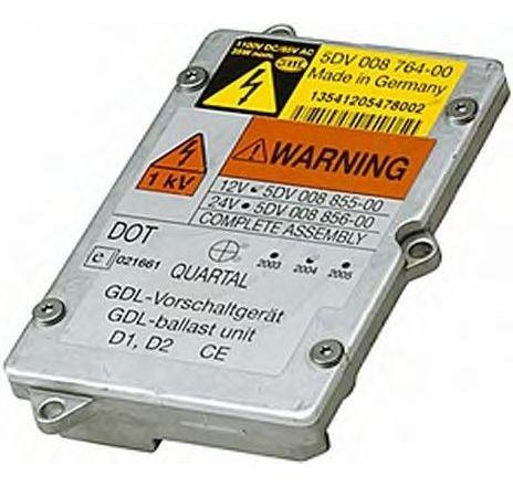 Unitate de comanda, lampa cu descarcare pe gaz OPEL ASTRA H GTC ( L08 ) 03/2005 - 2019 - piesa NOUA - producator HELLA 5DV 008 290-004 - 305209