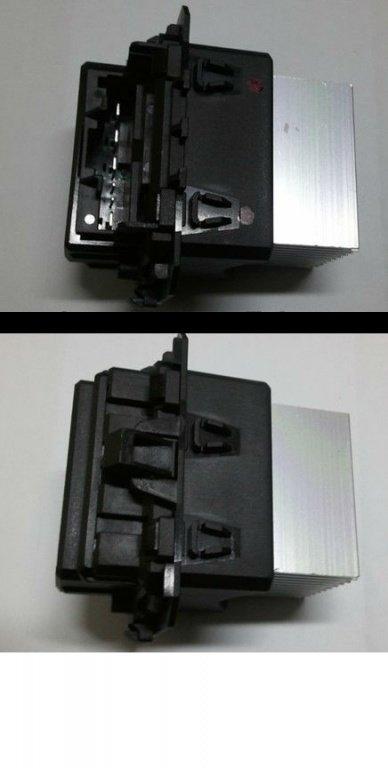 Unitate de control ventilatie pentru Peugeot 308 ,Citroen C3, C4 6441AA